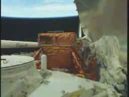 STS-125 Atlantis payload bay doors opening.ogg