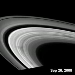 Saturn ring spokes PIA11144 300px secs15.5to23 20080926.ogv
