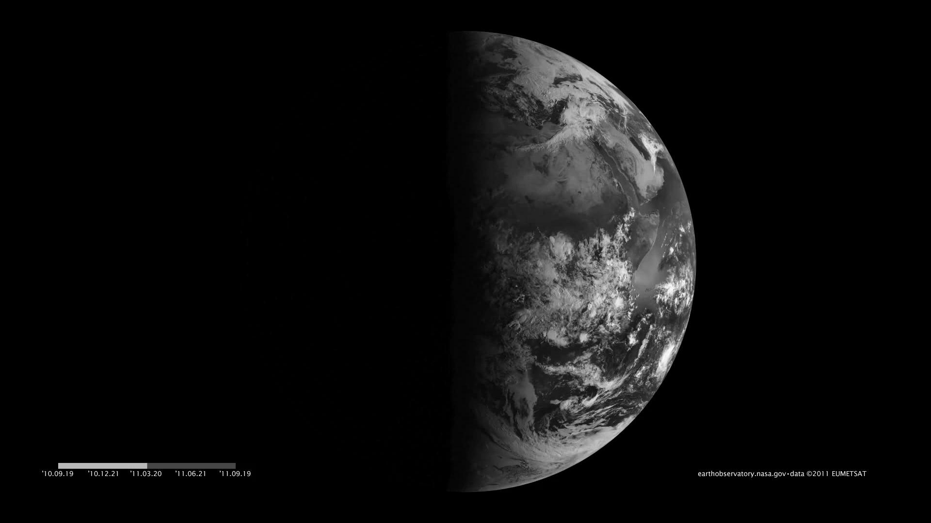 Seeing Equinoxes and Solstices from Space.ogv
