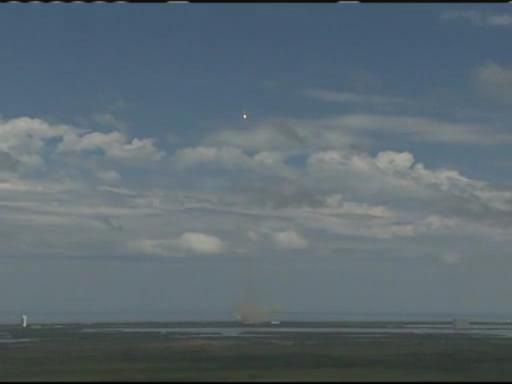 SpaceX Falcon 9 Flight 1 launch.ogv