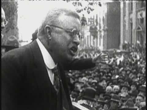 Teddy Roosevelt video montage.ogg