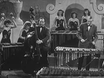 Vibraphone Orchestra, early 1940s.ogg