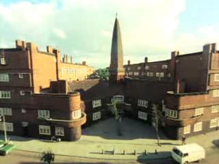 Wijken van Neerlands hoofdstad in de stijl van de Amsterdamse School Weeknummer 76-05 - Open Beelden - 32317.ogv