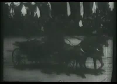 William McKinley 1897 inauguration.ogg