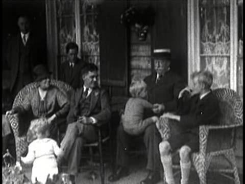 William Taft video montage.ogg