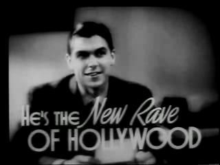 26YearOld Ronald Reagan in Hollywood 1937.ogv
