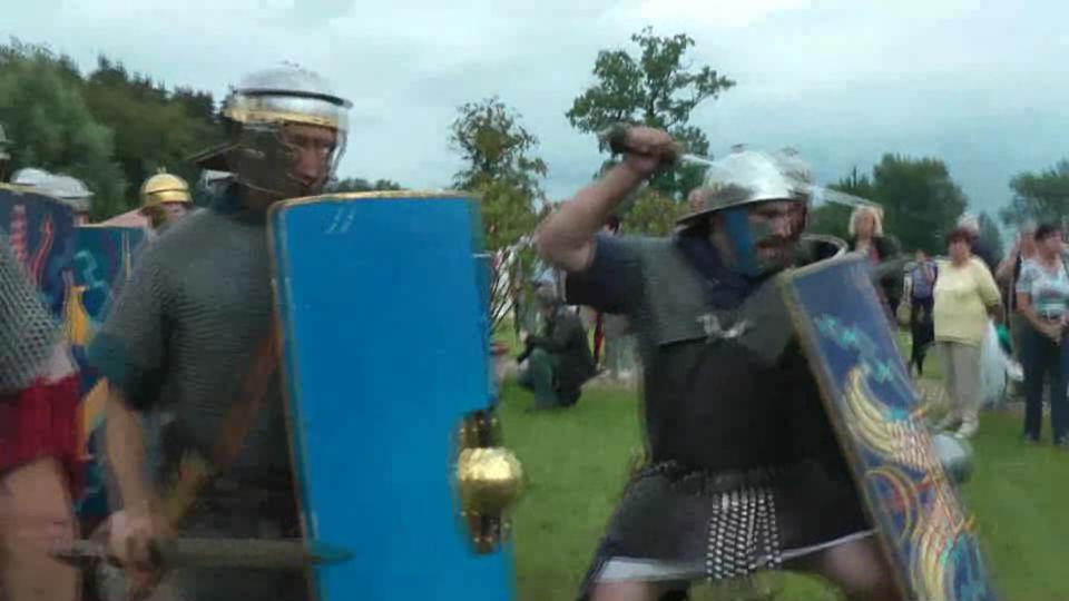 Villa-borg-2011-legionaere.ogg