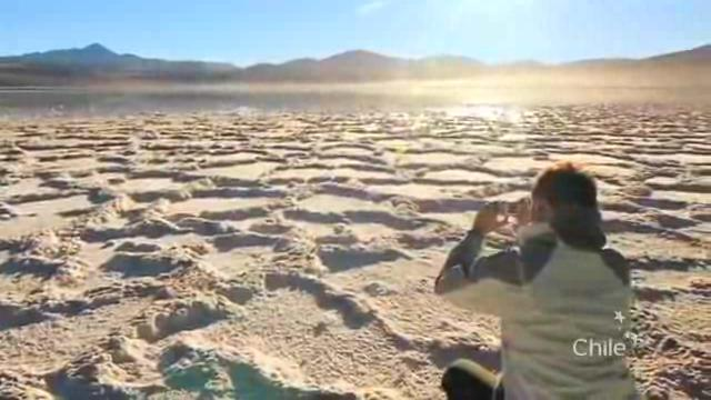 Chile Travel - Promotional video.ogv