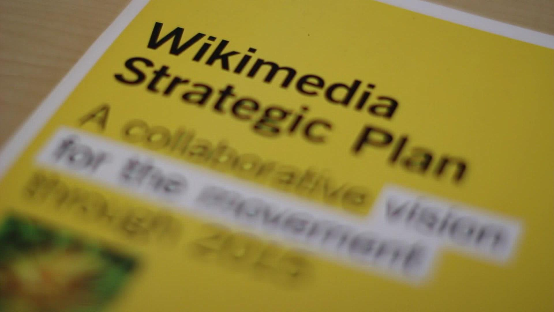 Wikimedia Strategic Plan.ogv