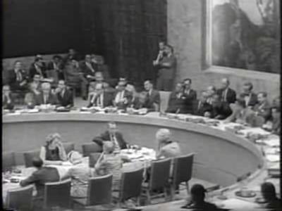 1967-06-09 Egypt Accepts UN Cease-Fire.ogv